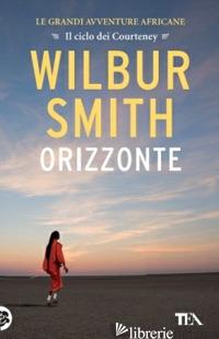 ORIZZONTE - SMITH WILBUR