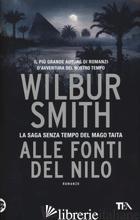 ALLE FONTI DEL NILO - SMITH WILBUR