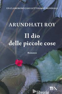 DIO DELLE PICCOLE COSE (IL) - ROY ARUNDHATI