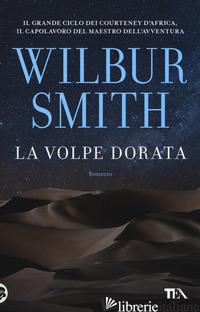 VOLPE DORATA (LA) - SMITH WILBUR