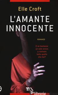 AMANTE INNOCENTE (L') - CROFT ELLE
