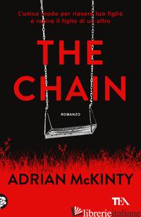 CHAIN (THE) - MCKINTY ADRIAN