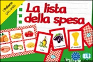 LISTA DELLA SPESA (LA) -