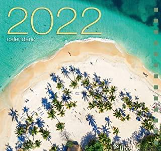 VIAGGI DA SOGNO. CALENDARIO DA TAVOLO 2022 -