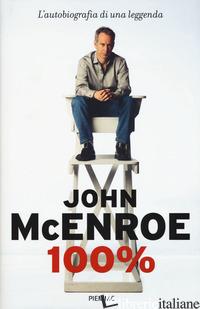 100% - MCENROE JOHN