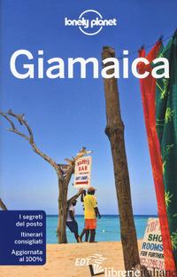 GIAMAICA - CLAMMER PAUL; KAMINSKI ANNA