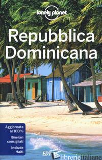REPUBBLICA DOMINICANA - HARRELL ASHLEY; RAUB KEVIN