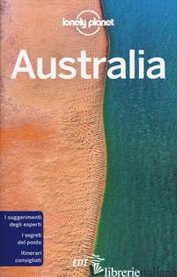 AUSTRALIA - DAPINO C. (CUR.)
