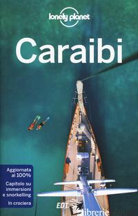 CARAIBI - DAPINO C. (CUR.)