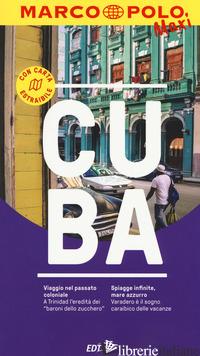 CUBA. CON CARTA - AA.VV.