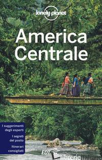 AMERICA CENTRALE - AAVV
