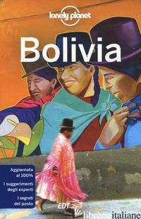 BOLIVIA - ALBISTON ISABEL; GROSBERG MICHAEL; JOHANSON MARK