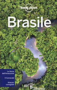 BRASILE - ST LOUIS REGIS; CLARK GREGOR; HAM ANTHONY