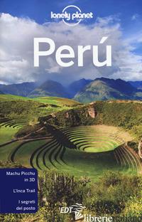 PERU' - MCCARTHY CAROLYN
