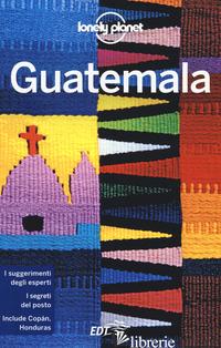 GUATEMALA - CLAMMER PAUL; BARTLETT RAY