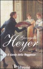DANDY DELLA REGGENZA (IL) - HEYER GEORGETTE