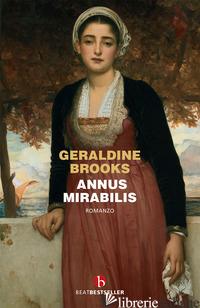 ANNUS MIRABILIS - BROOKS GERALDINE