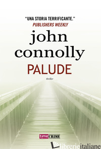 PALUDE - CONNOLLY JOHN