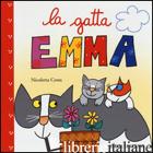 GATTA EMMA. EDIZ. ILLUSTRATA (LA) - COSTA NICOLETTA