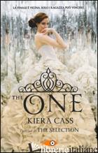 ONE (THE) - CASS KIERA