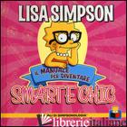LISA SIMPSON. IL MANUALE PER DIVENTARE SMART E CHIC. MANUALI DI SIMPSOLOGIA. EDI - GROENING MATT