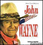 JOHN WAYNE - MANCINO ANTON GIULIO