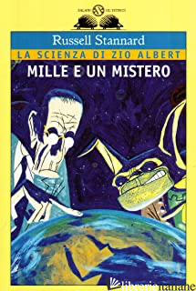 MILLE E UN MISTERO - STANNARD RUSSELL