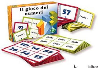 GIOCO DEI NUMERI ITALIANO -