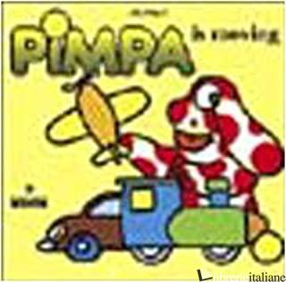 PIMPA IS MOVING - ALTAN