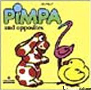 PIMPA AND OPPOSITES - ALTAN
