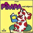 PIMPA AND OBJECTS - ALTAN