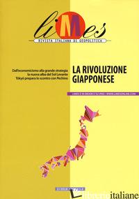 LIMES. RIVISTA ITALIANA DI GEOPOLITICA (2018). VOL. 2: LA RIVOLUZIONE GIAPPONESE - AA.VV.