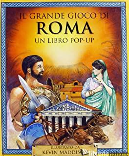 GRANDE GIOCO DI ROMA (IL) - MADDISON KEVIN