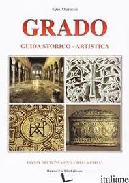 GUIDA DI GRADO - MAROCCO EZIO