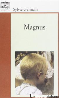 MAGNUS - GERMAIN SYLVIE