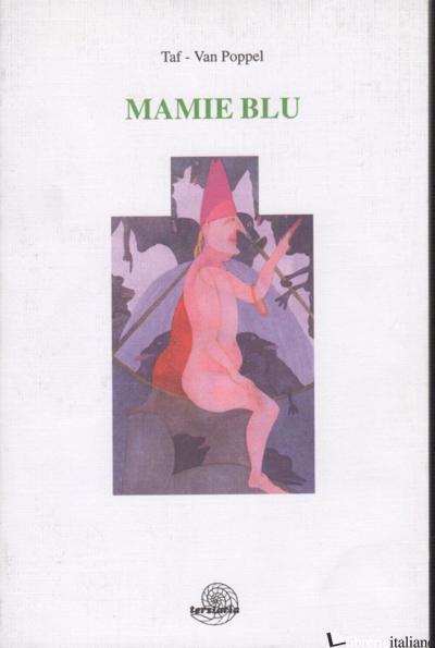MAMIE BLU - TAF-VAN_POPPEL