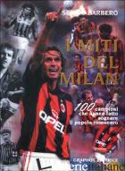 MITI DEL MILAN (I) - BARBERO SERGIO