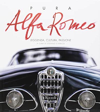 PURE ALFA ROMEO - ARDIZIO LORENZO