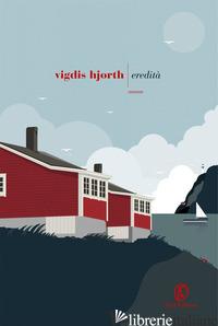 EREDITA' - HJORTH VIGDIS