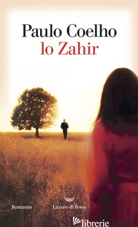 ZAHIR (LO) - COELHO PAULO