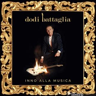 INNO ALLA MUSICA. CON 2 VINILI - BATTAGLIA DODI