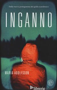 INGANNO - ADOLFSSON MARIA