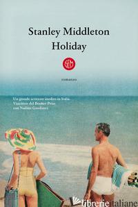 HOLIDAY - MIDDLETON STANLEY