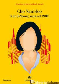 KIM-JI YOUNG, NATA NEL 1982 - CHO NAM-JOO