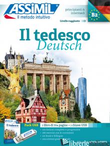 TEDESCO. CON USB FLASH DRIVE (IL) - ROEMER MARIA