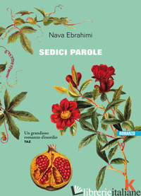 SEDICI PAROLE - EBRAHIMI NAVA