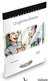 GIORNO DIVERSO. CON CD AUDIO (UN) - DOMINICI