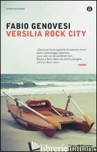 VERSILIA ROCK CITY - GENOVESI FABIO
