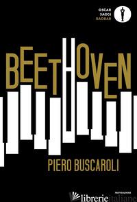 BEETHOVEN - BUSCAROLI PIERO