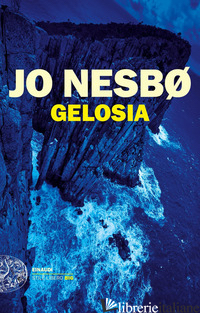 GELOSIA - NESBØ JO
